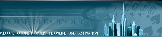 Poker Games & Online Poker Tournaments